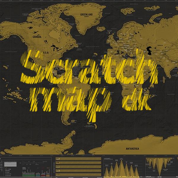 Scratchmap.dk
