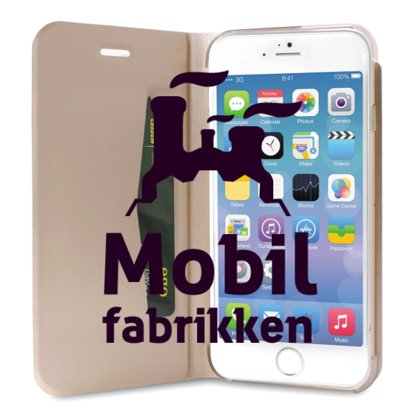 Mobilfabrikken