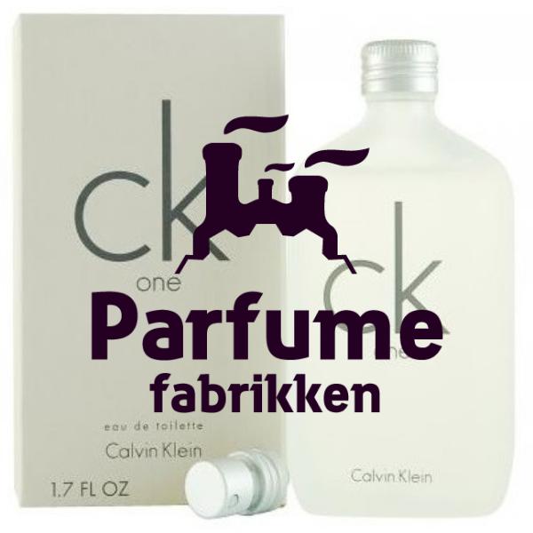 Parfumefabrikken