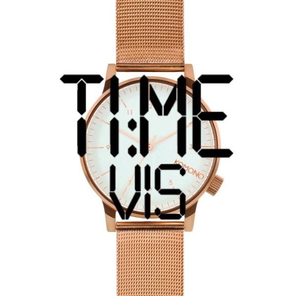 Timevis