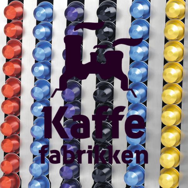 Kaffefabrikken